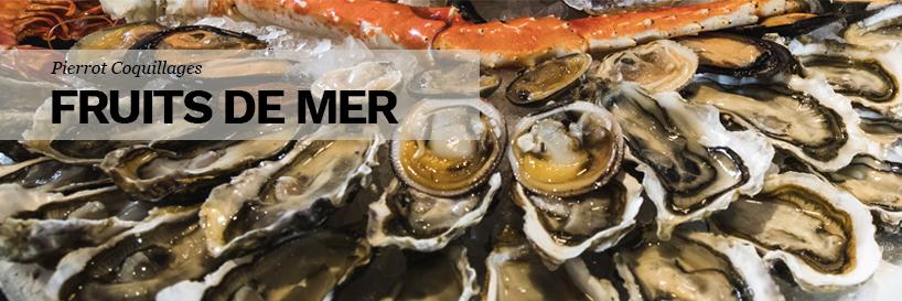 Ou acheter des plateaux de fruits de mer à Marseille ?